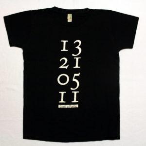 T-shirt-2011